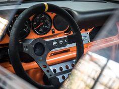 Porsche 911 2.0 E -