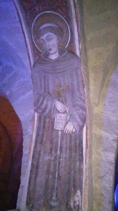 Cripta del duomo di S.Cataldo