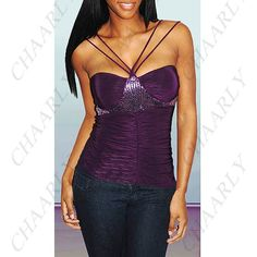 http://www.chaarly.com/sexy-clubwear/64351-ice-silk-spaghetti-strap-women-tops-t-shirt-with-sequins-ktv-night-club-wear-for-party-stage-performance.html