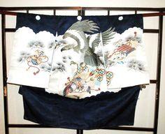 Japanese boys Kimono boy kimono kimono for boy 753 kimono