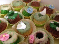 Diy Food, Desserts, Tailgate Desserts, Deserts, Postres, Dessert, Plated Desserts