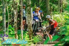 News: Ladies AllRide Tour Gaining Momentum with Liv and SRAM Sponsorship | Singletracks Mountain Bike News