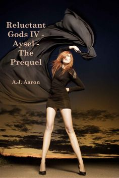 Kindle FREE Days:   June 26 – 27      ~~ Reluctant Gods IV – Aysel – The Prequel ~~  Follow Aysel from the 1920s, when she is introduced to the world of immortal gods on this earth, to when she brings Sevilen into her family of gods and passes on her Designated One status along with her fortunes.