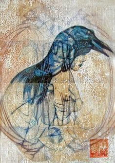 """Aesop The Raven the Swan 