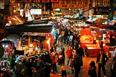 Why spend a sunny day for shopping, if there are equally fantastic offerings over long nights? Here is the list of the top 5 night markets in Phuket.