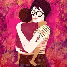 Millaista on yksinhuoltajan arki? Yksinhuoltajan ilo: saan arkemme toimimaan. Ja haikeus: olisipa joku, jolle lapsi olisi yhtä rakas. LUE LISÄÄ LINKISTÄ ❤️🙏🏼 #yksinhuoltaja #yhdenvanhemmanperhe #yhperhe #yh #vanhemmuus #meidänperhe #meidänperhelehti #meidänperheselvitti #tiedämmetunteen #vauvafi