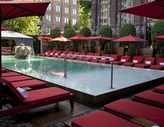Wanderlust: Faena Hotel Buenos Aires, Argentina — The Decorista