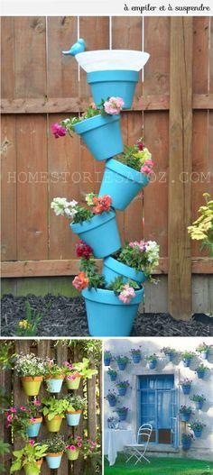 DIY-mur-pot-fleur