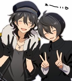 Hot Anime Guys, Cute Anime Boy, Sakuma Rei, Ritsu Sakuma, Akatsuki, Character Inspiration, Character Art, Alice Mare, Vampire Boy