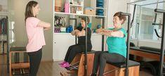 Como+escolher+um+estúdio+de+Pilates?