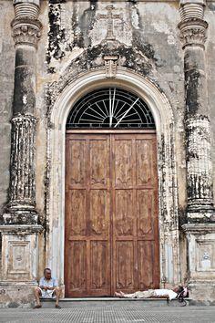 Granada, Nicaragua   The Mochilera Diaries