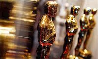 LOS ANGELES: Nine movies including works by Palestinian, Danish and Hong Kong filmmakers have been shortlisted for best foreign language Oscar, organizers announced Friday.