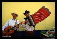 Mariachis Playing in Ensenada, Baja Mexico. ©Sam Antonio Photography    www.SamAntonio.com
