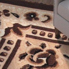"""Charlton Home Buchanon Berber Area Rug Rug Size: Runner 2'7"""" x 14'6"""""""