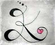 k tattoo designs - Google Search