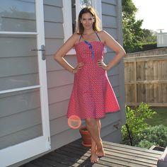 #everydaystyle #summerstyle #stylecoach #handmade #dress
