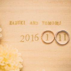 【京都:結婚指輪】:ウェディングカメラマン寺川昌宏 結婚式の写真撮影 (日本全国各地で結婚式・前撮りの写真撮影)