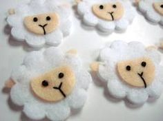These are so cute! Want to make some!