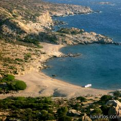 Choose the best accommodation, beaches, bars, restaurants and activities in Ios Island for you. Plan your luxury dream holidays through LuxurIOS Luxury Accommodation, Beaches, Greece, Ios, River, Island, Holiday, Outdoor, Greece Country
