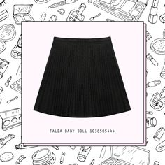 #Skirt #Pleated #Black #MustHave #Summer #Fashion #Style #BiographyMx Afterlight, Skirt Pleated, Must Haves, Cheer Skirts, Summer, Black, Fashion, Skirts, Style