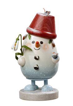 Schnee-Kind, Duftl