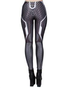 Futuristic, cyber leggings and trousers from Cyberdog London. We ship worldwide! Women's Leggings, Black Leggings, Cyborg Costume, Neon Design, Edm Festival, Perfect Fit, Street Wear, Trousers, Stockings