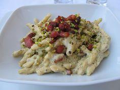Luca's pasta