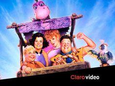 A idade da pedra chegou no #Clarovideo Não deixe de se divertir com essa família super engraçada!