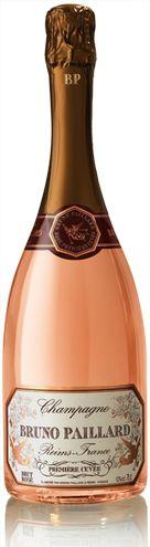 Les Champagnes Multi Millésimés - Champagne Bruno Paillard