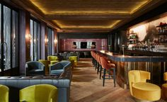 The traditional American steakhouse has had a much-needed facelift, thanks to hospitality entrepreneur Brian O'Connor, whose latest venture Maple & Ash, has just launched in Chicago's historic Gold Coast district. Spread over two floors, an eas...