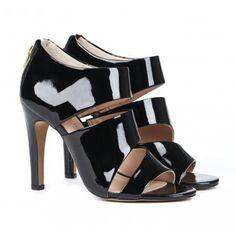c97fef58ec7 Kristen Open Toe Heels by Julianne Hough for Sole Society