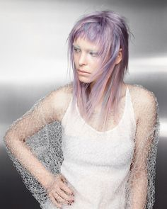 Goldwell Color Zoom 2018 hair collection Elemental