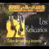 Exitos de Cantina y Despecho [CD]