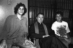 Dean, Gene, Harvey