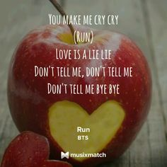 Run by BTS