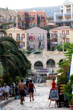 Kalkan, Kaş, Antalya, Turkey