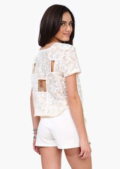 Endless Day Top