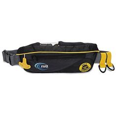 MTI Adventurewear SUP Safety Belt Universal Size BlackGray * Click the image to view the details