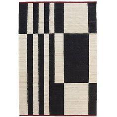 Nanimarquina Melange Stripes 1 Rug