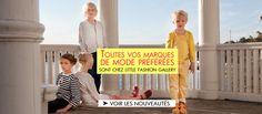 Little Fashion Gallery - French children's boutique.