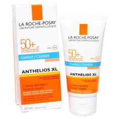 La Roche Posay is used by models around the world for good skincare in the sun.