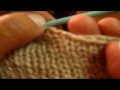 Aprenda nesta vídeo aula como aumentar mais de 1 ponto no início e final de carreira da sua peça! Acesse nosso site e assista mais vídeo aulas de trico e rec...