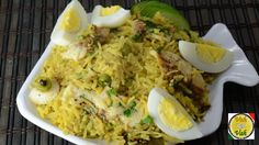 Fish Kedgeree