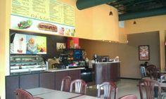 Cafe Au Lait - Ellicott City for Bahn Mi