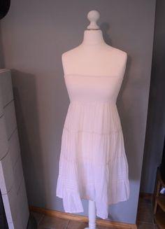 Kaufe meinen Artikel bei #Kleiderkreisel http://www.kleiderkreisel.de/damenmode/kurze-kleider/136713607-susses-kleid-im-boho-stil-mit-stretchigem-bustier-aus-baumwollgemisch