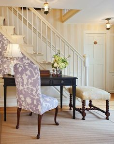 Nantucket's Union Street Inn redesigned by Dujardin Design Associates