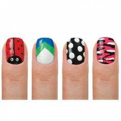 as seen on tv hot designs basic beauty nail art pens mills fleet farm hot - Hot Designs Nail Art Ideas