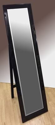 1000 images about floor standing mirrors on pinterest for Standing glass mirror