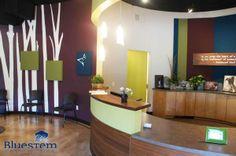 Vet Clinic www.bluestemconstruction.com