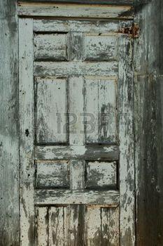 portes anciennes: Un ancien arrière-plan porte vieilli
